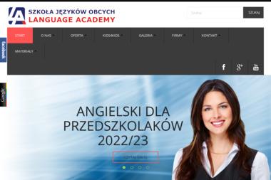 Language Academy - Szkoła językowa Katowice