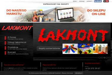 Lakmont - Spawacz Raciechowice