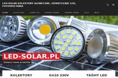 DELEGATE Sp.zo.o. - Kolektory słoneczne Skarbimierz
