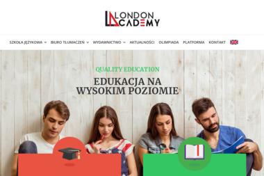 London Academy - Język hiszpański Białystok