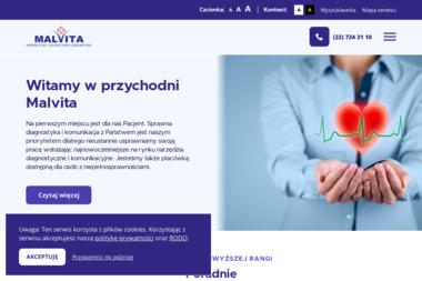 NZOZ Malvita - Psycholog Grodzisk Mazowiecki