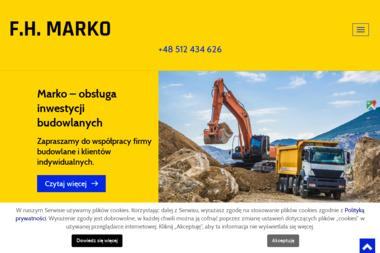 Marko - Wypożyczalnia Sprzętu Budowlanego Świnoujście