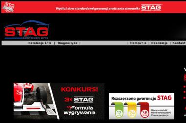"Warsztat Samochodowy ""MaxiService"" - Finanse Lesko"