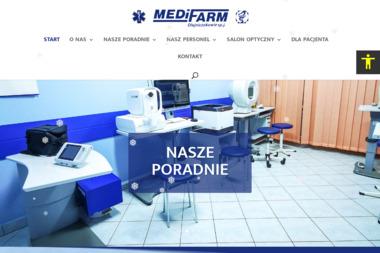 MEDiFARM - Lekarze od wizyt domowych Radomsko