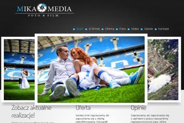 MiKaA-media - Wideofilmowanie Ostrów Wielkopolski