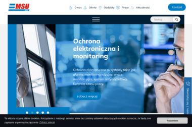 MSU Group - Mycie Okien Dachowych Bydgoszcz