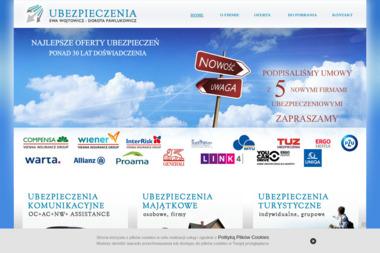 Multiagencja Ubezpieczeniowa - AC Szczecin