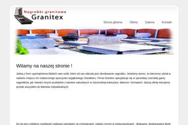F.H.U Granitex - Kamieniarz Olesno