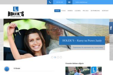 Ośrodek Szkolenia Kierowców Hołek's - Kurs Na Prawo Jazdy Leszno