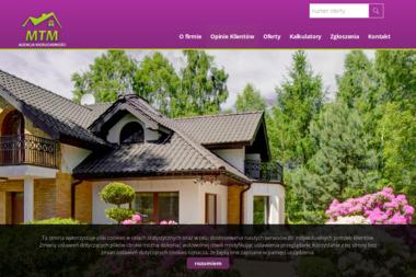 MTM - Mieszkanie Twoich Marzeń - Agencja nieruchomości Jaworzno