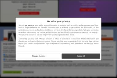 Ochrona ALFA - Ochrona Osób i Mienia Łobez