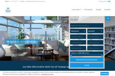 Himmel Polska Nieruchomości - Agencja Nieruchomości Świnoujście