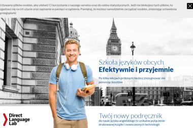 One World - Szkoła językowa Ełk