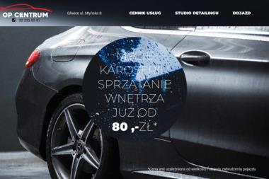 AUTO SPA Gliwice - VEHICLE MAINTENANCE CENTER - Tapicer Gliwice