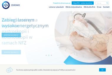 NZOZ CM PetroLekPłock - Psycholog Płock