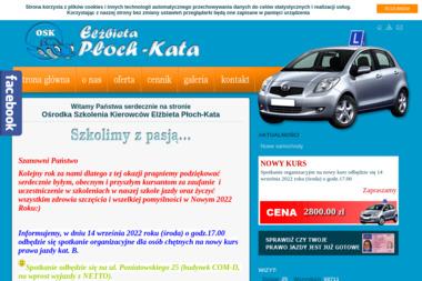 OSK Elżbieta Płoch-Kata - Szkoła Jazdy Jawor