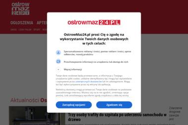 MultimediaGroup Cezary Gołaś - Fotograf Ostrołęka