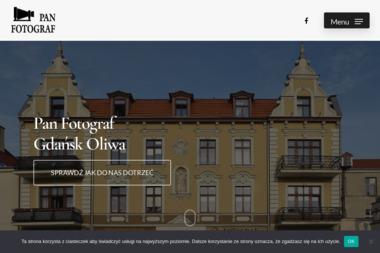 Pan Fotograf - Sesje zdjęciowe Gdańsk