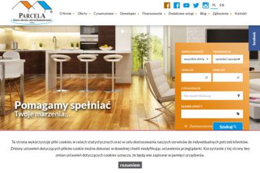 Biuro Obrotu Nieruchomościami Parcela - Agencja nieruchomości Jaworzno