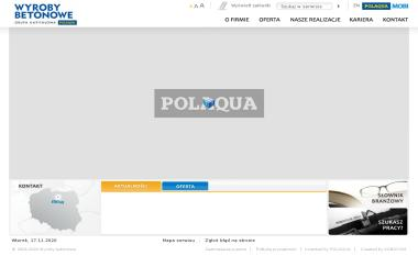 PA Wyroby Betonowe Sp. z o.o. - Zbrojarz Elbląg