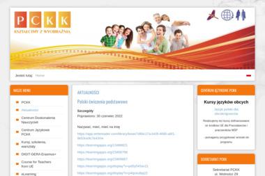 Prywatne Centrum Kształcenia Kadr - Nauka Języka Jelenia Góra