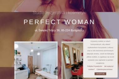 Perfect-Woman - Manicure i pedicure Bydgoszcz
