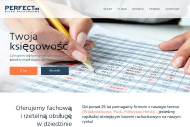PERFECT-BIURO S.C. - Finanse Władysławowo