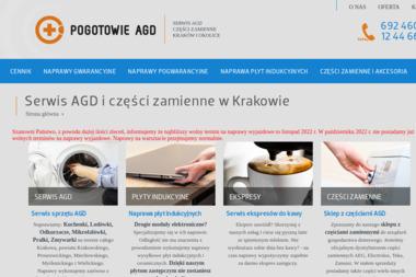FU DNB-TECH - Serwis RTV Kraków