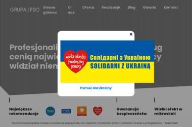 Grupa PSO - Pokaz Sztucznych Ogni na Weselu Częstochowa