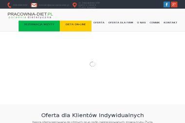 Gabinet Pracowni Diet - Dietetyk Koszalin