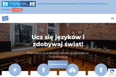 Prestige Lingua - Język hiszpański Gdańsk