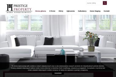 Prestige Property - Sprzedaż Domów Lublin