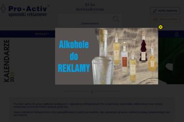 Pro-Activ - Kosze prezentowe Gdynia