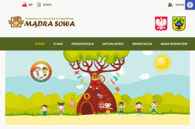 Przedszkole Publiczne w Konarzewie - Pomoc domowa Konarzewo