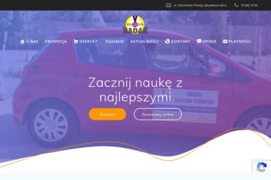 Ośrodek Szkolenia Kierowców RADAR - Kurs Na Prawo Jazdy Jelenia Góra