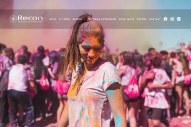 RECON - Imprezy integracyjne Płock