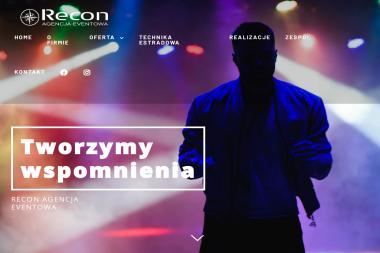 RECON - Agencje Eventowe Płock