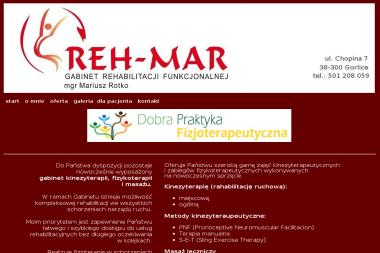 REH-MAR - Masaże dla Par Gorlice