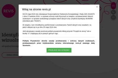 Revis S.C. Anna i Rafał Sołtysik - Firma Reklamowa Orzesze