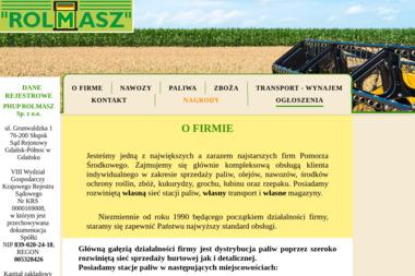 PHUP Rolmasz - Kancelaria prawna Słupsk