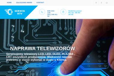 Serwis TV Bydgoszcz - Serwis RTV Bydgoszcz