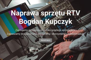 RTV Naprawa Bogdan Kupczyk - Naprawy Tv Jasło