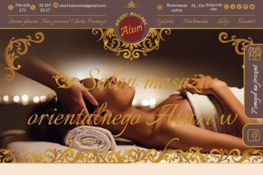 ATURI - Orient Massage - Masaż Katowice