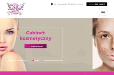 Salon Beauty - Dietetyk Sochaczew