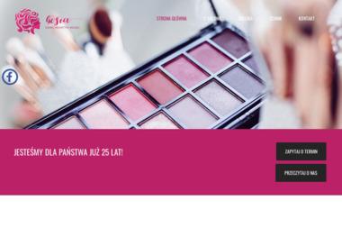 Salon Kosmetyki i Masażu Gosia - Masaże dla Par Gdańsk