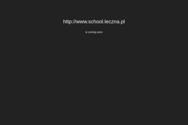Success School - Nauczanie Języków Łęczna