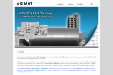 SIMAT - Serwis maszyn Potasze
