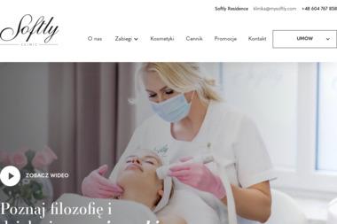 Softly Clinic - Medycyna estetyczna Bydgoszcz