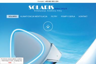 SOLARIS - Klimatyzacja Częstochowa