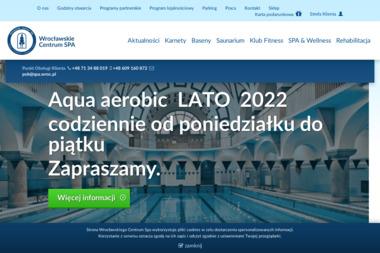Wrocławskie Centrum Spa - Manicure i pedicure Wrocław